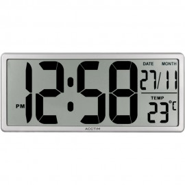 Digital Wall Clocks | Large clear displays