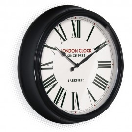 The Pullman Wall Clock 30cm