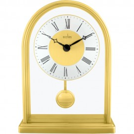 Thurrock Mantel Clock 18.5cm