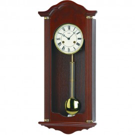 14 Day Chime & Strike Pendulum Clock 64cm