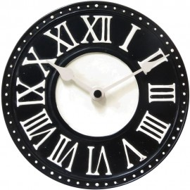London Roman Table Clock 16.5cm
