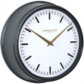 Hatton Wall Clock 36.5cm