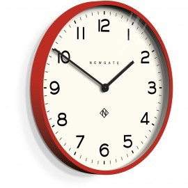 Number One - Echo Wall Clock 53cm