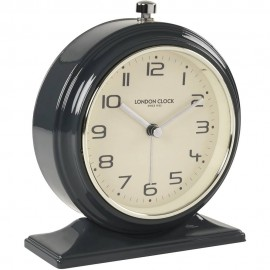 Oxford Petrol Alarm Clock 14cm