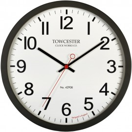 Kempston Wall Clock 35cm