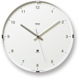 North Wall Clock 24cm or 32cm