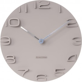 On The Edge Wall Clock 42cm