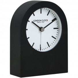 Phantom Mantel Clock 11.5cm