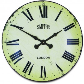 Smiths Large Wall Clock 70cm