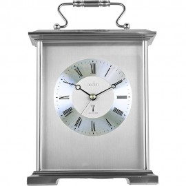 Althorp Radio Controlled Mantel Clock 20.5cm