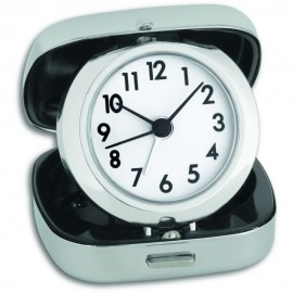 Folding Travel Alarm Clock 7cm