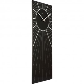 Heavenly Glass Pendulum Clock 70cm