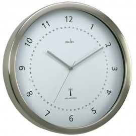 Kaava Radio Controlled Wall Clock 30cm