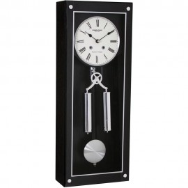 Skeleton Pendulum Clock 56cm
