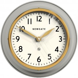 Cookhouse II Wall Clock 28cm