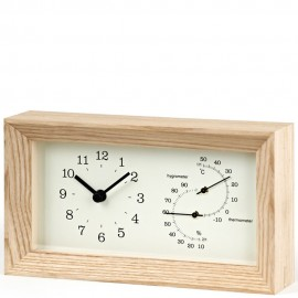Frame Table Clock 20cm