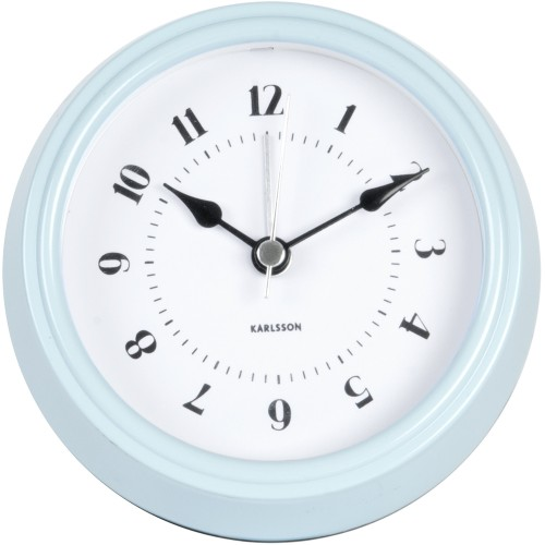 Fifties Alarm Clock 11.5cm