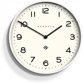 Number One - Echo Wall Clock 40cm
