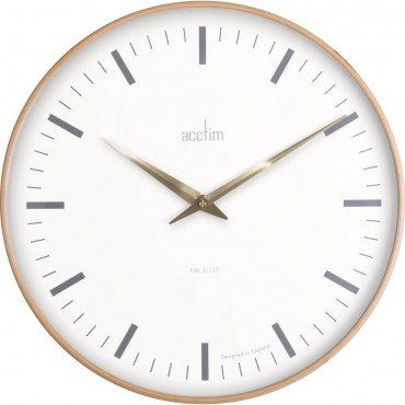 Bonde XL Wall Clock 41cm