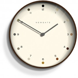 Mr Clarke Wall Clock 37cm