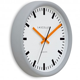 Swiss Station Wall Clock 30cm