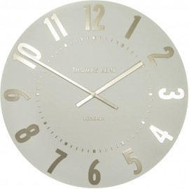 Mulberry Goldfinch Wall Clock 50cm