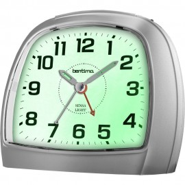 Sensa-Light Three Alarm Clock 14.5cm