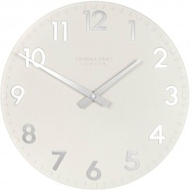 Camden Snowberry Wall Clock 30cm