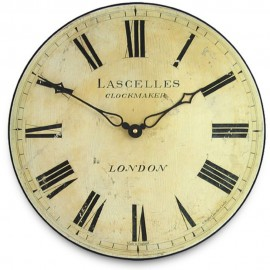 London Wall Clock 36cm