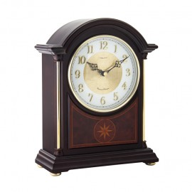 Break Arch Mantel Clock 29.5cm