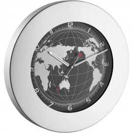 Atlas Wall Clock 41cm