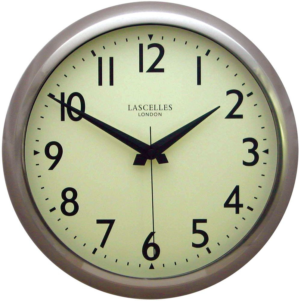 Retro Wall Clocks Over 100 Vintage Style Clock To Choose From
