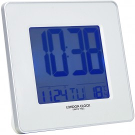 Hydro Digital Alarm Clock 15cm