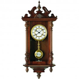 14 Day Chime & Strike Pendulum Clock 72cm