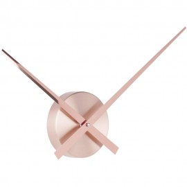 Little Big Time Copper Wall Clock 38cm