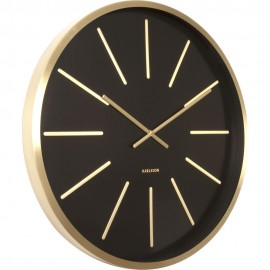 Maxiemus Station Wall Clock 60cm