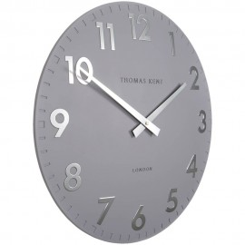 Camden Blueberry Wall Clock 50cm