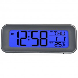 Cayman Radio Controlled Alarm Clock 15cm