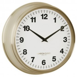 Coach Wall Clock 36.5cm