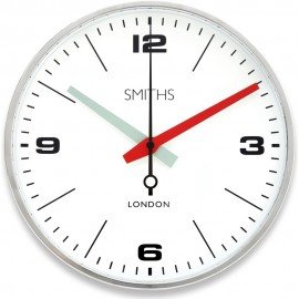 Smiths Wall Clock 25cm