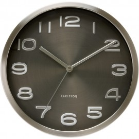 Maxie Wall Clock 29cm