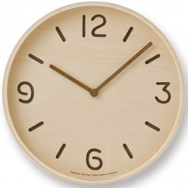 Thomson Wall Clock 25.4cm