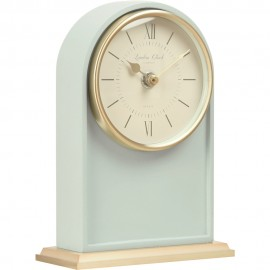 Molly Mantel Clock 18.5cm