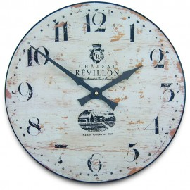 French Classic Wall Clock 36cm