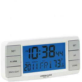 Signal Digital Alarm Clock 11cm