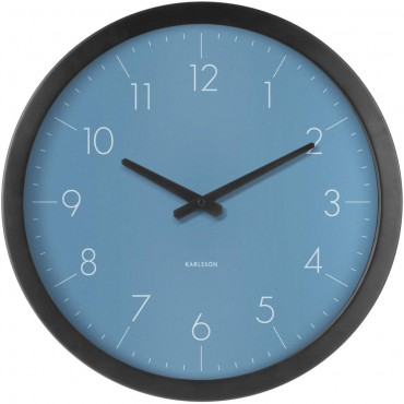 Dainty Outdoor Wall Clock 40cm