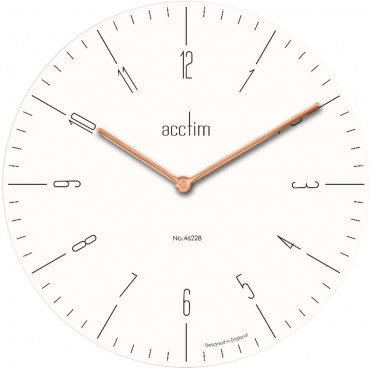 Valby Wall Clock 30cm
