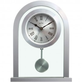 Bathgate Mantel Clock 20cm