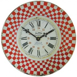 Marseille Wall Clock 36cm