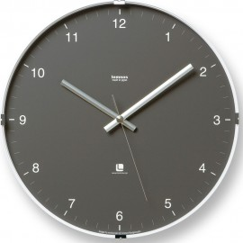 North Wall Clock 32cm